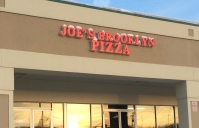 Joe's Brooklyn Pizza Debuts at Perinton Square Mall