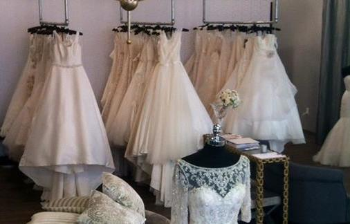 Silk Bridal Boutique Events Feature Ribbon-Cutting, Grand Opening